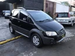 Fiat ideia 1.8 advanture 2008 - 2008