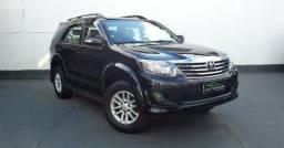 Toyota Hilux sw4 2.7 sr 4x2 flex - 2013