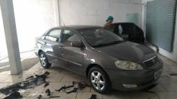 Corolla xei 1.8 automático - 2005