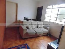 Casa à venda com 2 dormitórios em Jardim belita, Sao bernardo do campo cod:22430