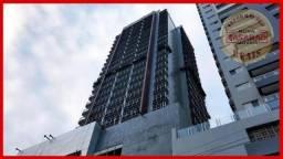 Título do anúncio: Sala à venda, 44 m² por R$ 350.000,00 - Boqueirão - Praia Grande/SP