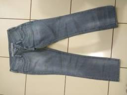 Calça jeans M. Officer n. 38