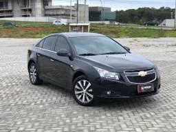 Gm - Chevrolet Cruze LTZ 1.8 Aut 2012 - 2012