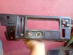 Console Chevette, usado comprar usado  Londrina
