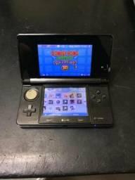 Nintendo 3ds desbloqueado 32 gb comprar usado  Rio de Janeiro