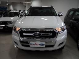 Ford ranger limited automatico 4x4 diesel 3.2 - 2019