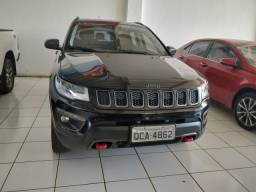 JEEP COMPASS 2018/2018 2.0 16V DIESEL TRAILHAWK 4X4 AUTOMATICO - 2018