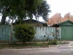 Terreno à venda, 252 m² por r$ 320.000 - guabirotuba - curitiba/pr