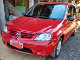 Renault Logan abaixo da fipe - 2008