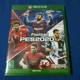 PES 2020 | Xbox One
