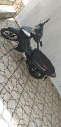 Moto Biz 125 + - 2015