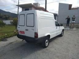 Fiorino GNV 2005 - 2005