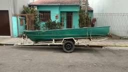 Barco Alumi-Mar - 2000