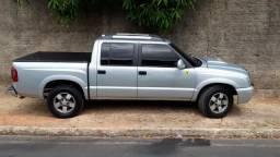 S10 executiva 4x4 2011/2011 - 2011