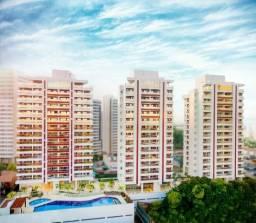 Viva La Vida Park Residence 3 dormitórios Parque del Sol