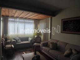 Apartamento à venda com 4 dormitórios em Cidade nova, Belo horizonte cod:766217
