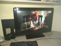 """TV Lcd Philips 32"""""""