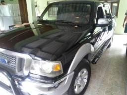 Ranger 3.0 4x4 diesel - 2005