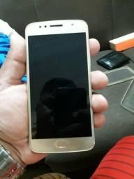 Moto G5s 32 giga