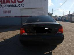 Ford Focus completo - 2008
