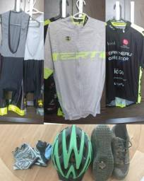 Lote Kit Ciclista