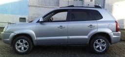 Hyundai Tucson 2010-2011 - 2010
