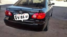Corolla xei automático 1.8 2003 - 2003