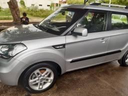 Kia soul 2011 automático