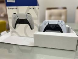 Controle PlayStation 5  garantia de 1 ano