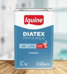 Tinta Diatex Iquine 18litros