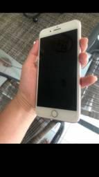 Vendo iPhone 7 plus novo