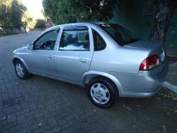Classic sedan 1.0 completo \ avista negocia o preço \ air bag \ novinho \ 29.000