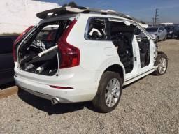 Volvo Xc90 D5 Momentum 2017 - Sucata para Retirada de Peças