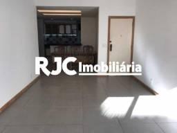 Apartamento à venda com 3 dormitórios em Copacabana, Rio de janeiro cod:MBAP32373