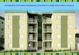 Lançamento Apartamentos de 2 dormitórios em Vargem Grande Paulista