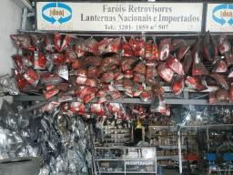 Farol Retrovisor lanterna