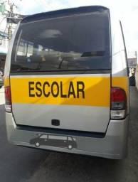 Micro onibus escolar