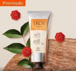 Natura - Hidratante para Mãos Ekos (diversos)- 75g
