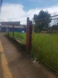 Vendo um Excelente terreno de esquina na Rua José Vieira Caúla