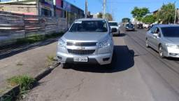 Chevrolet - s10 pick-up ls 2.8 tdi 4x4 cs diesel