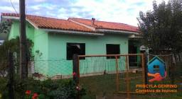Casa 3 Quartos - Área Privativa 69,61 m2 / Terreno 330,79 m2 - Centro Mangueirinha PR
