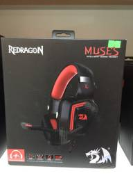Headset Redragon muses
