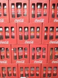 Vendo vasilhames de coca cola 2lt retornável