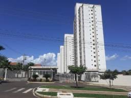 Apartamento Reformado c/ Suíte no Residencial Bela Vista no Rita Vieira