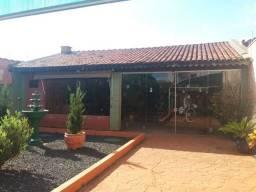 Casa 450 m2 Jd Anhanguera 4 Quartos (1 Suite), Qiuintal Grande, A. Gourmet, Jardim