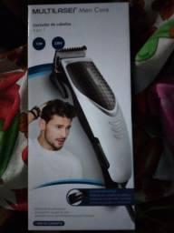 Máquina de cortar cabelo em bom estado