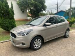 Ford Ka SE Plus 1.0 - 37KM - ENTRADA R$17.900,00