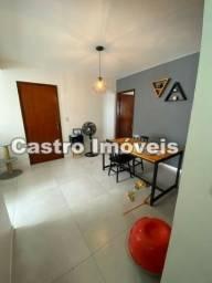 Apartamento Balneário Remanso - Rio das Ostras/RJ