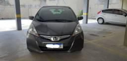 Honda Fit Ex 2013/2013 Aut 1.5