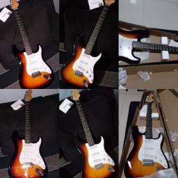 Guitarra Vogga Strato